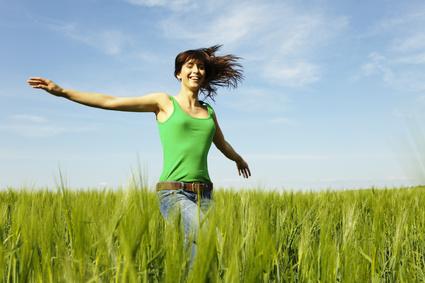Lachen verlängert das Leben: Lach-Yoga und Humortraining im Trend