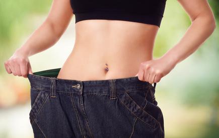 Abnehmen: Wie effektiv den Stoffwechsel anregen? (3 Tipps)