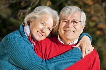Gesund & fit im Alter durch gezielte Ernährungsergänzung