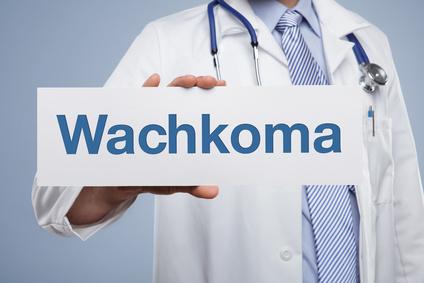 Apallisches Syndrom: Symptome und Behandlung des Wachkomas