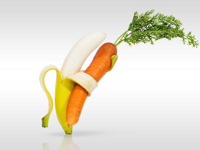 Obst oder Gemüse: Was ist wirklich gesünder?