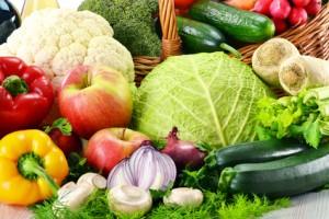 Bio Obst & Gemüse