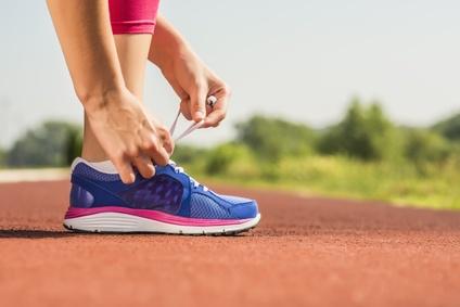 Laufschuhe für Einsteiger: Worauf achten und warum eine Beratung?