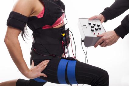 EMS Training: Wie funktioniert die elektrische Muskelstimulation?