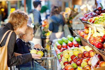 Online-Lebensmittelboxen: Wirklicher Ersatz zu Supermarkt?