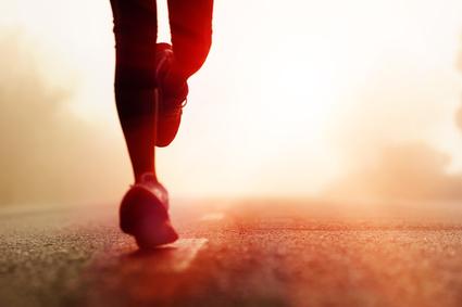 Kalorienverbrauch beim joggen, fahrradfahren oder walken berechnen