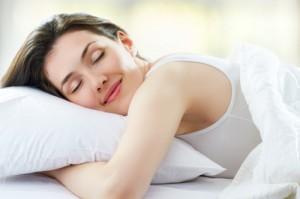 Guter Schlaf
