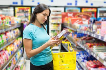 E-Nummern: (bedenkliche) Zusatzstoffe in Lebensmitteln
