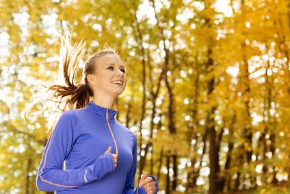 Rückenschmerzen beim laufen: Wie Schmerzen beim joggen verhindern?