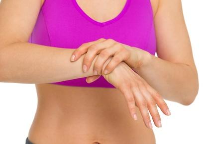 Häufiges Kribbeln im Arm oder Bein: Was bedeutet das?