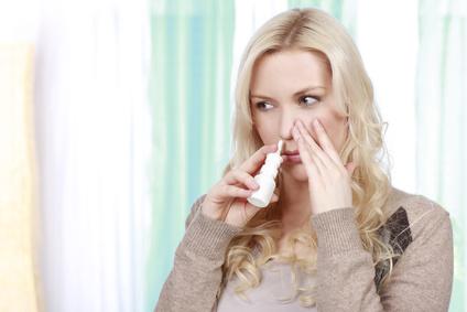 Mittel gegen trockene und gereizte Nasenschleimhaut