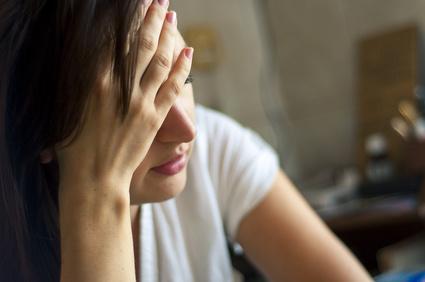 Eisenmangel: Welche Symptome sind zu erwarten?
