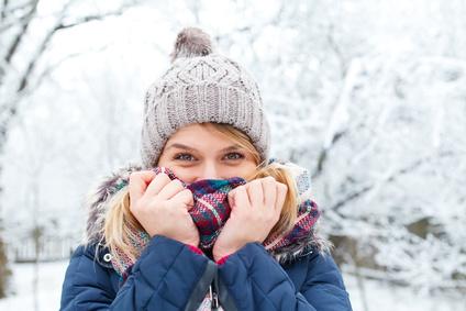 Abnehmen im Winter: Diese Tipps helfen!