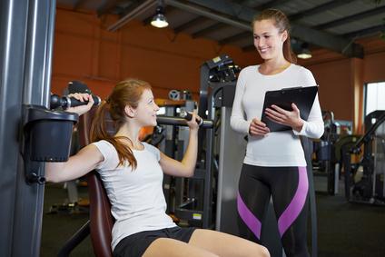 Fitnessstudios (nur) für Frauen: Was versprechen die neuen Studios?