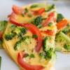 Frühstück Omelett