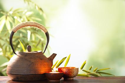 Mit Tee den Stoffwechsel anregen: Die Kräfte des Traditionsgetränkes