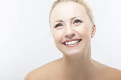 Hausmittel gegen unreine Haut im Gesicht