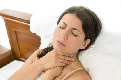 Husten & Halsschmerzen