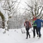 Jogger Winter
