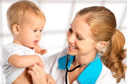 Blutschwämmchen: Ursachen und Auftritt bei Kindern