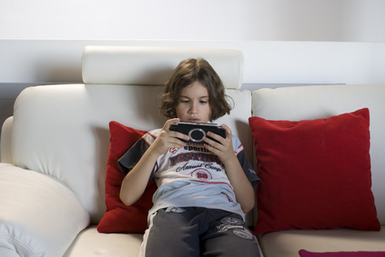 Welche Folgen hat Bewegungsmangel bei Kindern?