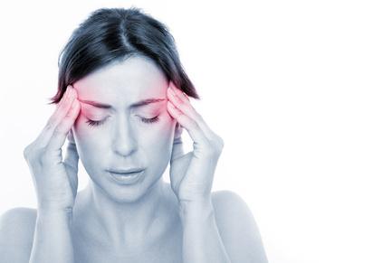 Hausmittel gegen Migräne und Kopfschmerzen