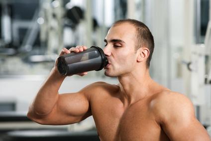 Nahrungsergänzung: Welche Shakes für Kraftsport gibt es?