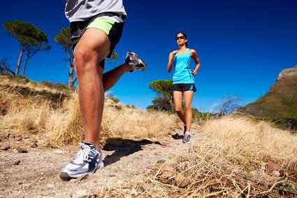 Sport bei Hitze: Noch gesund oder gar ungesund?