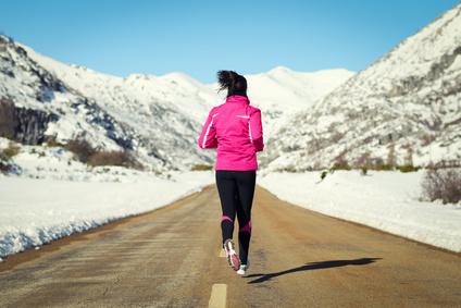 Funktions- und Laufbekleidung für den Winter: Was gehört dazu?