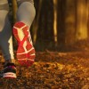 Laufen in der Natur