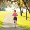 Laufen mit Intervalltraining