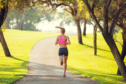 Laufen: Intervalltraining für Anfänger