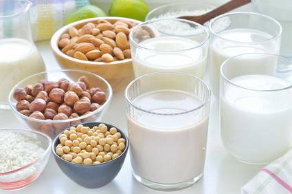 Natürliche Lebensmittel mit hohem Eiweißgehalt