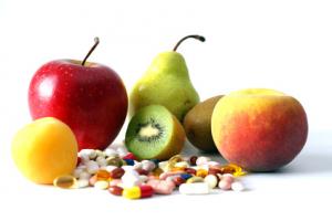 Lebensmittel & Nahrungsergänzungsmittel