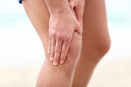 Wasser in den Beinen: Ursachen und was kann dageben tun?