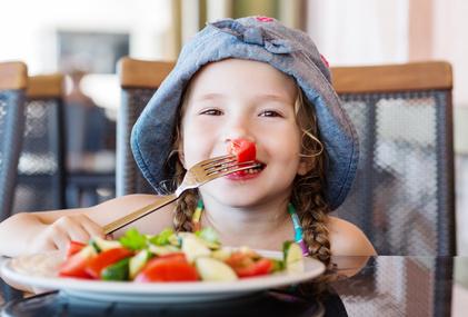 Die Regel von 3 Mahlzeiten am Tag: Noch aktuell?