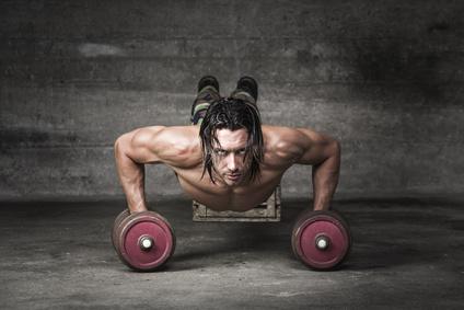 Mann Fitness