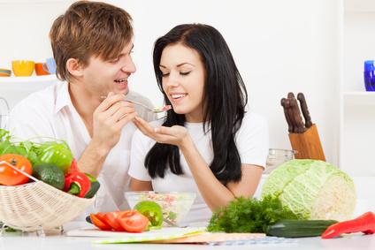 Welche Lebensmittel beim Abbau von Stress helfen