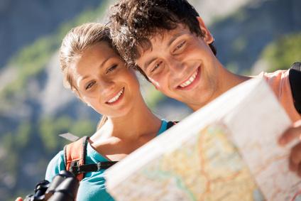 Wandern – die richtigen Strecken für Anfänger