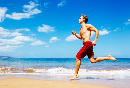 Natural Running Schuhe: Was versteht man darunter