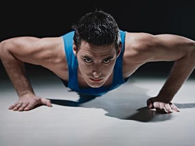 Freeletics: Intensitäts-Training mit dem eigenen Körpergewicht