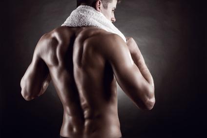 Rückenmuskulatur trainieren: 3 Übungen für zuhause