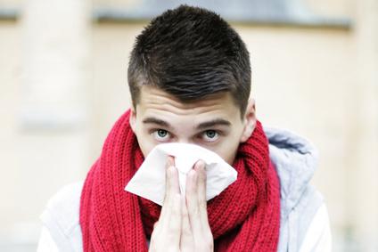 Tipps gegen Erkältung: Halsschmerzen, Schnupfen und Husten schnell lindern