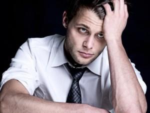 Mann stress