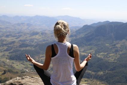 Was versteht man unter Samantha Meditation?