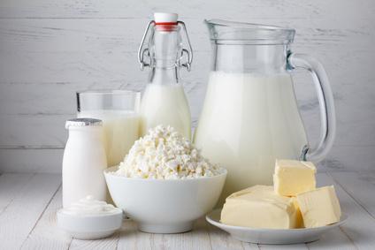 Magerquark bis Johgurt: Diese Milchprodukte habe reichlich Proteine