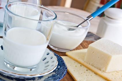 Laktoseintoleranz: Welche Symptome deuten darauf hin?