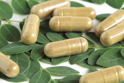 Moringa Oleifera Kapseln: Die Inhaltsstoffe und Wirkung der Pflanze
