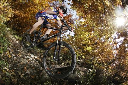 Fahrrad-Saison: Trekking- oder Mountainbike