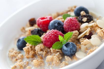 Frühstück-Tipp: Warum Haferflocken so gesund sind